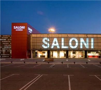 SALONI,西班牙最早最大的陶瓷企业之一