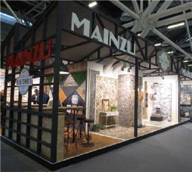 西班牙MAINZU,以其认真严谨的态度,成为全球小砖之王