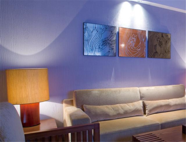 亚美利加:装修如何打造一方大气有格调的家