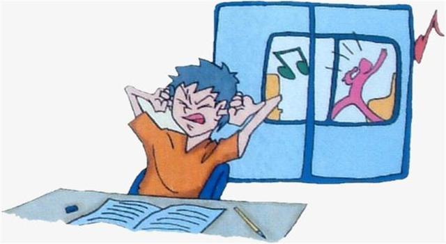 亚美利加:HOLZER霍尔茨静音木门,给孩子一个平静的学习环境